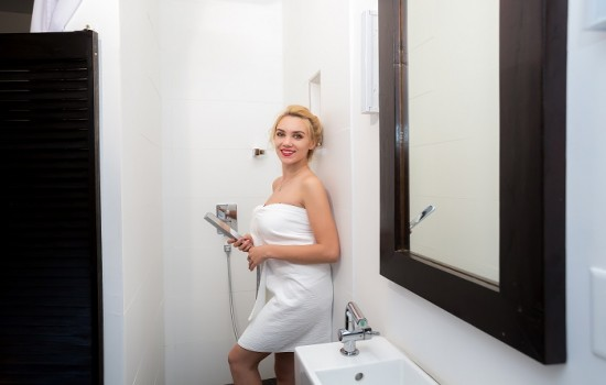 Welcome To The ZenMotel Inn - Private Bathrooms